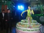 Шоу-программы для корпоративных праздников и вечеринок
