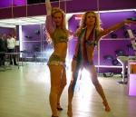 Девушки-танцовщицы