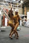 Эро-промо-танцы
