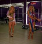 Международная выставка инструментов Intertool-2007