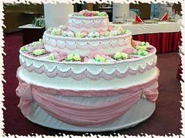 Шоу торт от АБВ Шоу Про